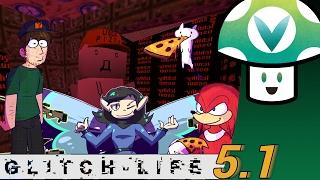 [Vinesauce] Vinny - Glitch-Life 5.1 (Half-Life Mod)