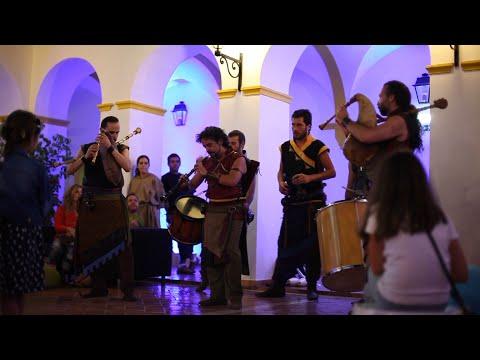 Neo Medieval & Folk Music - Strella do Dia