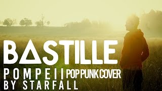 "Bastille - Pompeii (Punk Goes Pop Style Cover) ""Pop Punk"" w/ Free Download!"