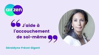 """""""L'instant présent est une clef de sagesse"""" par Géraldyne Prévot Gigant"""