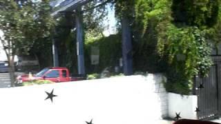 2010年6月22日 ジムヘンソンスタジオ(旧A&Mスタジオ )