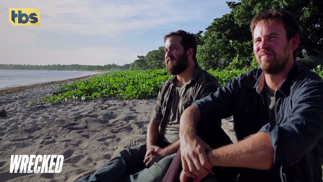 Download Wrecked: A New Season Is Coming | TBS