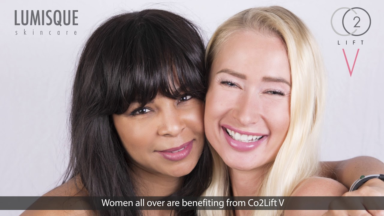CO2LiftV The Take-home Vaginal Kit- Hear what various Providers are saying.