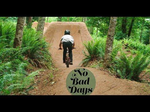 Abstract // No Bad Days // Mountain Bike Movie