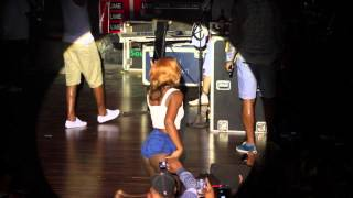 RDX LIVE IN DOMINICA 2013 HIGHLIGHTS