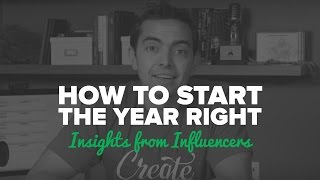 How to Start the Year Right: Insights from Influencers – SPI TV Ep. 60