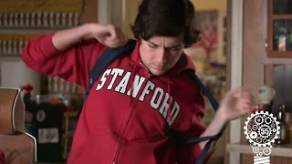 Silicon Valley: Season 4 Episode 3 - Intellectual Property / Guest Lecturer