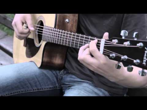 Secret Garden - Songs From A Secret Garden (Acoustic Guitar Cover) Fingerstyle