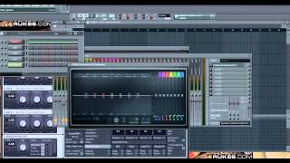 EDM Production Quick Tip #16 (Mix tip #01, Get Louder Tracks, Sum of Parts Theory)