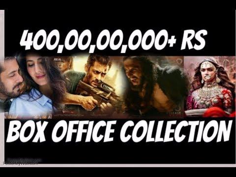 Tiger Zinda Hai | 43rd Day at BOX Office | Salman Khan | Katrina Kaif