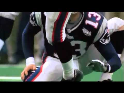 Tom Brady - The Story of Pick #199