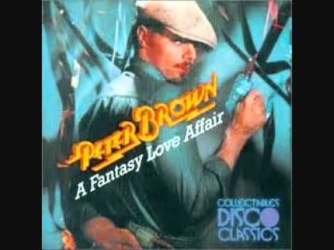 Peter Brown  -  Can't Be Love ( Do It To Me Anyway )