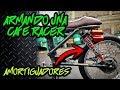Armando Una Cafe Racer Parte 5