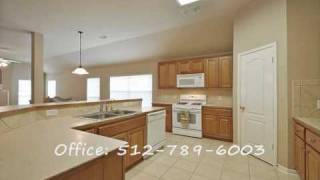 11344 Brixey - North Austin Home for Sale