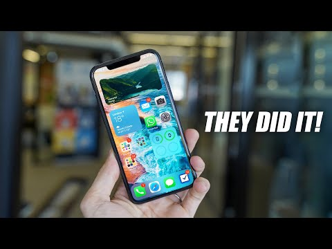 iPhone 12 - THEY DID IT!