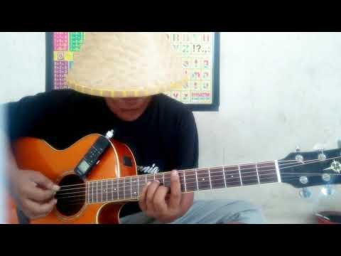dewa 19 - pupus (gitar instrumental cover)