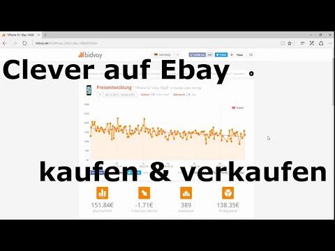 Clever Auf Ebay Kaufen & Verkaufen - Wie Man Den Besten Preis Bekommt!