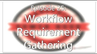 SharePoint Power Hour Episode 25: Laura Rogers and Workflow Requirements Gathering
