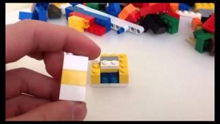 Самая Маленькая лего конфетница (как сделать) | The smallest lego candy machine (how to make)(СЕГОДНЯ Я СНЯЛ ДОЛГОЖДАННЫЙ ТУТОРИАЛ! ------------------------------ музыка из видео: Martin Garrix & Jay Hardway - Wizard ----------------------------..., 2014-11-07T06:29:00.000Z)