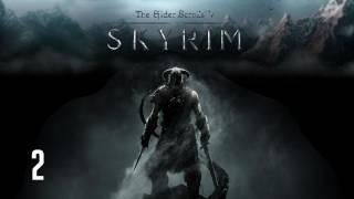 Прохождение The Elder Scrolls V: Skyrim (коммент от alexander.plav) Ч. 2
