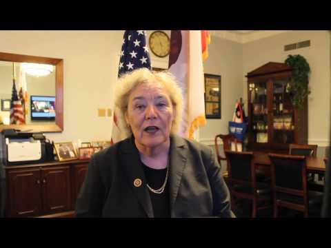 Congresswoman Zoe Lofgren Addresses RightsCon