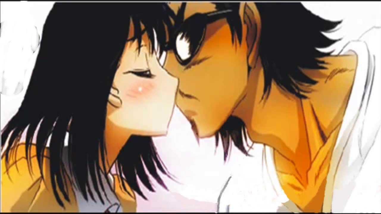 Yakumo And Harima school rumble yakumo y...