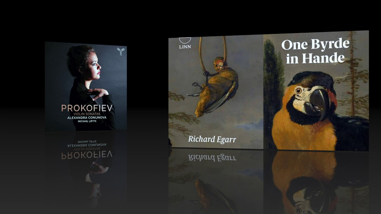 The best new classical albums: August 2018