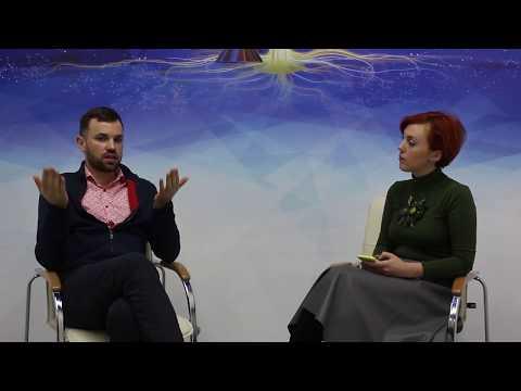 Юрий Ткач, часть 1: про отношение к деньгам, роль высшего образования, опыт предпринимательства