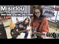 Misirlou - Dick Dale and His Del-Tones - cover