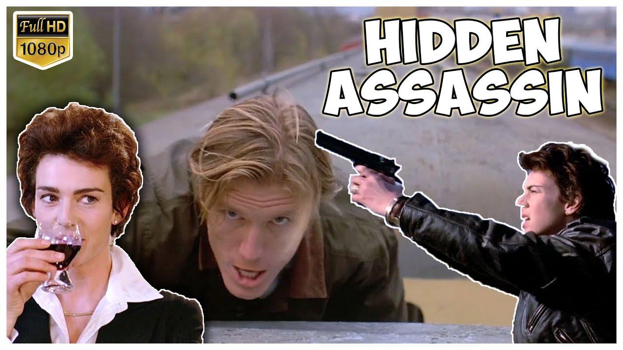Download HIDDEN ASSASSIN V.O. FullHD (THE SHOOTER-1995-Dolph Lundgren) Complete Film English