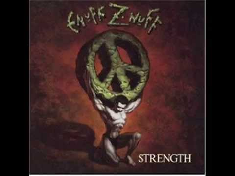 ENUFF Z'NUFF-Blue Island + Lyrics