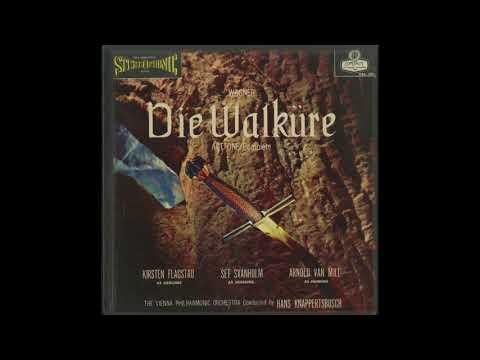 Silent Tone Record/ワーグナー:ワルキューレ第1幕,神々の黄昏~ジークフリートのラインへの旅,葬送行進曲/ハンス・クナッパーツブッシュ指揮ウィーン・フィルハーモニー管弦楽団