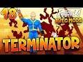 Fallout 4 - Ep.18 : TERMINATOR ! - Let's Play PC FR 1080p avec TheFantasio974