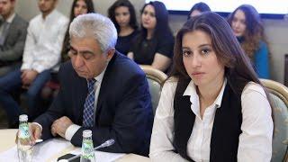Нилуфер Шихлы: Российским СМИ следует создать позитивный образ Азербайджана и азербайджанцев