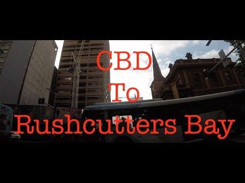 drive- -sydney- -cbd-to-rushcutters-bay