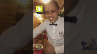 رحلتى بمصر وتصويري مطعم البرج وشوارع وسط البلد ٢٢ ٩  ٢٠١٨