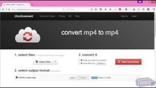 Как удалить звуковую дорожку в видео. 1 способ