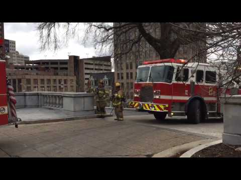 Pennsylvania Capitol evacuated