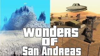 Wonders of San Andreas 2