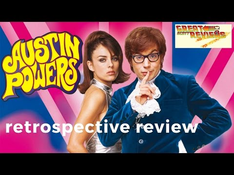 Austin Powers: International Man of Mystery – Retrospective Review