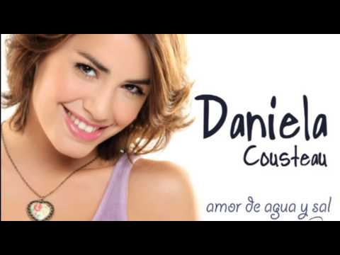 Daniela Coustaeu - Amor de agua y sal (Metronomo Music)
