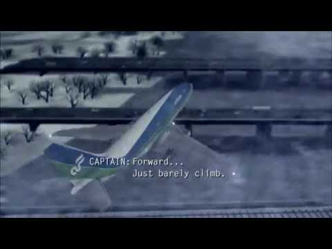 Why Planes Crash: Last Words from Air Florida Flight 90
