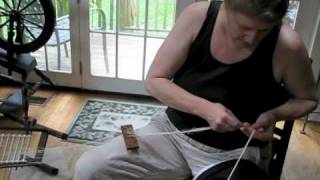 Repeat youtube video The Stupid Wheel Tricks 18-ply spinning challenge.m4v