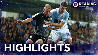 2-minute review | Blackburn Rovers 2-2 Reading | Sky Bet Championship | 22nd August 2018