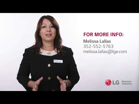 LG's Senior Living Facilities: General Overview