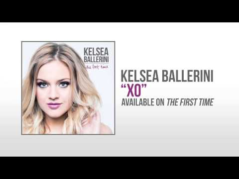 "Watch ""Kelsea Ballerini ""XO"" Official Audio"" on YouTube"