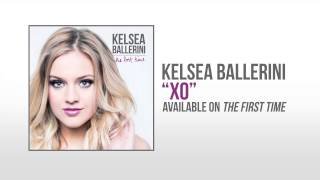 "Kelsea Ballerini ""XO"" Official Audio"