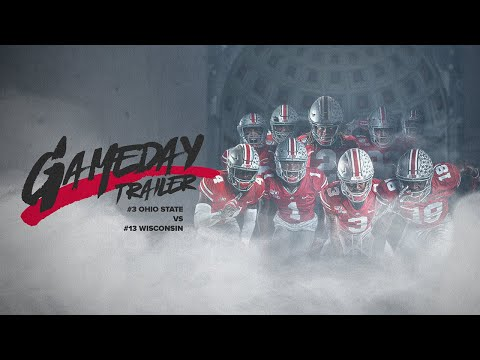 image for 2019 Ohio State Football - Wisconsin Trailer!