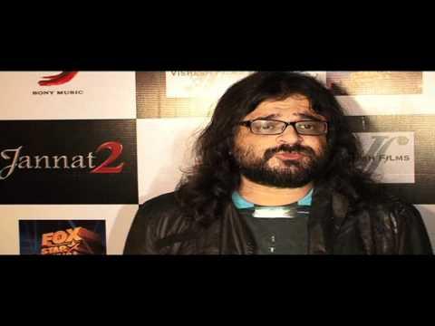 I am Lucky To Work With Vishesh Films says Pritam Chakraborty