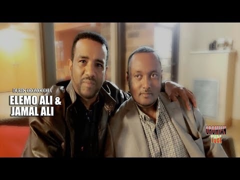Elemo Ali & Jamal Ali - Duriis Oromoodha - Remix - New Oromo Music 2019 Official Audio